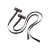 saris accessories and parts trunk bike racks hatch huggers for mount