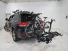 SA4026F - 4 Bikes Saris Platform Rack on 2014 Jeep Grand Cherokee