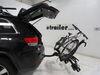 Saris Wheel Mount Hitch Bike Racks - SA4026F on 2014 Jeep Grand Cherokee