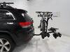 SA4026F - Bike and Hitch Lock Saris Hitch Bike Racks on 2014 Jeep Grand Cherokee