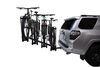 saris hitch bike racks tilt-away rack fold-up 4 bikes sa4032-34