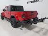 2020 jeep gladiator hitch bike racks saris tilt-away rack fold-up fits 2 inch sa4032
