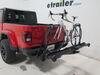 2020 jeep gladiator hitch bike racks saris platform rack fits 2 inch mtr - hitches tilting