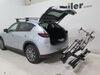 Saris Carbon Fiber Bikes,Electric Bikes Hitch Bike Racks - SA4032 on 2020 Mazda CX-5