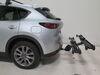 SA4032 - Carbon Fiber Bikes,Electric Bikes Saris Hitch Bike Racks on 2020 Mazda CX-5