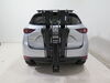 Hitch Bike Racks SA4032 - Bike and Hitch Lock - Saris on 2020 Mazda CX-5