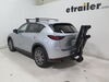 SA4032 - Wheel Mount Saris Platform Rack on 2020 Mazda CX-5
