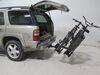 Hitch Bike Racks SA4032 - Bike and Hitch Lock - Saris