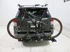 0  hitch bike racks saris platform rack fits 1-1/4 inch 2 and on a vehicle