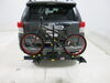 0  hitch bike racks saris platform rack fixed on a vehicle