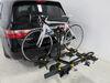 2013 honda odyssey hitch bike racks saris platform rack 4 bikes freedom - 2 inch hitches frame mount tilting