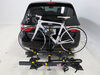 Saris Hitch Bike Racks - SA4414B on 2013 Honda Odyssey