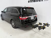 Saris Platform Rack - SA4414B on 2013 Honda Odyssey