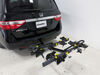 SA4414B - Tilt-Away Rack,Fold-Up Rack Saris Hitch Bike Racks on 2013 Honda Odyssey