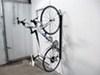 Saris Black Bike Storage - SA6003T