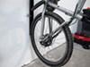 Saris Bike Trac Vertical Bike Storage Rack - Wall Mount - 1 Bike Wheel Mount SA6003T