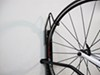 Saris Black Bike Storage - SA6006