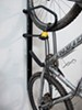 Saris Bike Trac Vertical Bike Storage Rack - Wall Mount - Lockable - 1 Bike Wheel Mount SA6006