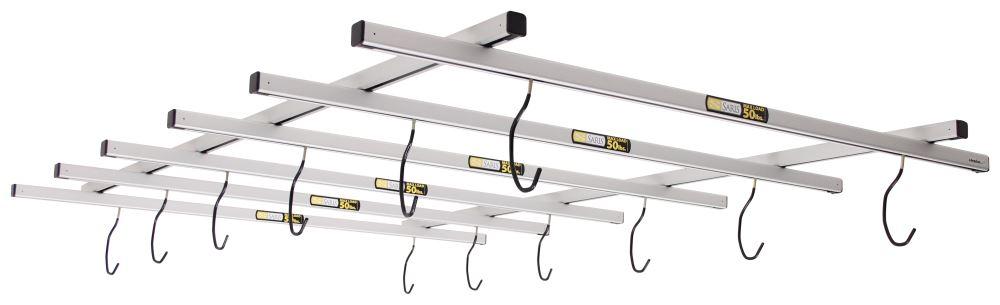 SA6020-21 - Ceiling Mounted Rack Saris Bike Storage
