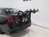 2019 nissan altima trunk bike racks saris 3 bikes adjustable arms sa803