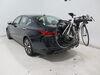 2019 nissan altima trunk bike racks saris frame mount - anti-sway 3 bikes on a vehicle