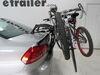 0  trunk bike racks saris 3 bikes fits most factory spoilers on a vehicle