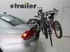 Saris Fits Most Factory Spoilers Trunk Bike Racks - SA803