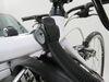 0  trunk bike racks saris fits most factory spoilers adjustable arms sa803