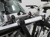 0  trunk bike racks saris frame mount - anti-sway fits most factory spoilers sa803