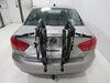 Trunk Bike Racks SA803 - Fits Most Factory Spoilers - Saris