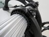 Saris Bones EX 3 Bike Rack - Trunk Mount - Adjustable Arms 3 Bikes SA803
