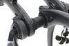 SA805BL - Locks Not Included Saris Trunk Bike Racks