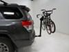 Hitch Bike Racks SA882 - 2 Bikes - Saris