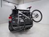 "Saris Bones Hitch 2 Bike Rack - 1-1/4"" and 2"" Hitches - Tilting - Steel Class 1,Class 2,Class 3 SA882"