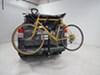 "Saris Bones Hitch 2 Bike Rack - 1-1/4"" and 2"" Hitches - Tilting - Steel Frame Mount SA882"