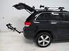 2014 jeep grand cherokee hitch bike racks saris hanging rack fits 1-1/4 inch 2 and bones 3 - hitches tilting steel