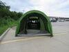 Lets Go Aero Green Tents - SAR024