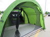 Let's Go Aero ArcHaus Tent Shelter - 10' Long x 6' Wide x 6-1/2' Tall Green SAR024