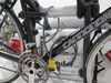 0  bike locks saris cable 8' lock and loop for trunk mounted racks