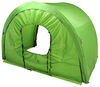 Let's Go Aero ArcHaus Tailgate Tent for 5' Hatches - 10' Long x 6' Wide Green SAR581