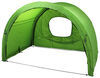 SAR581 - Green Lets Go Aero Tents