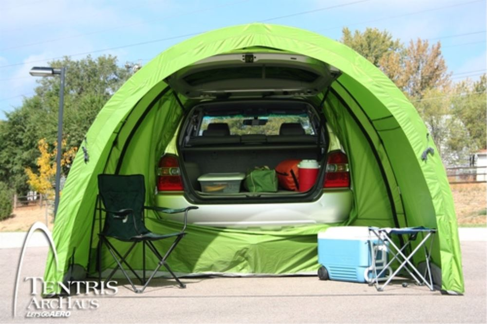 Subaru Outback Wagon Let S Go Aero Archaus Tailgate Tent For 5 Hatches 10 Long X 6 Wide