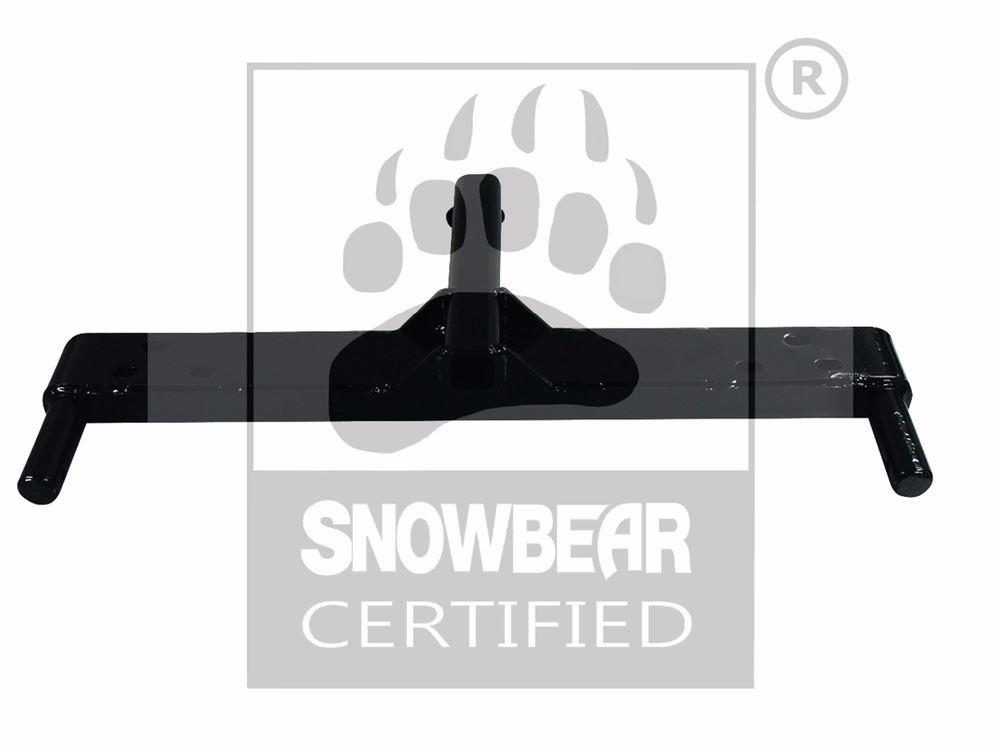 SnowBear Retrofit Kit Snow Plow Parts - SB324-120
