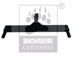 SnowBear 324-128 Snowplow Drop Extension Kit