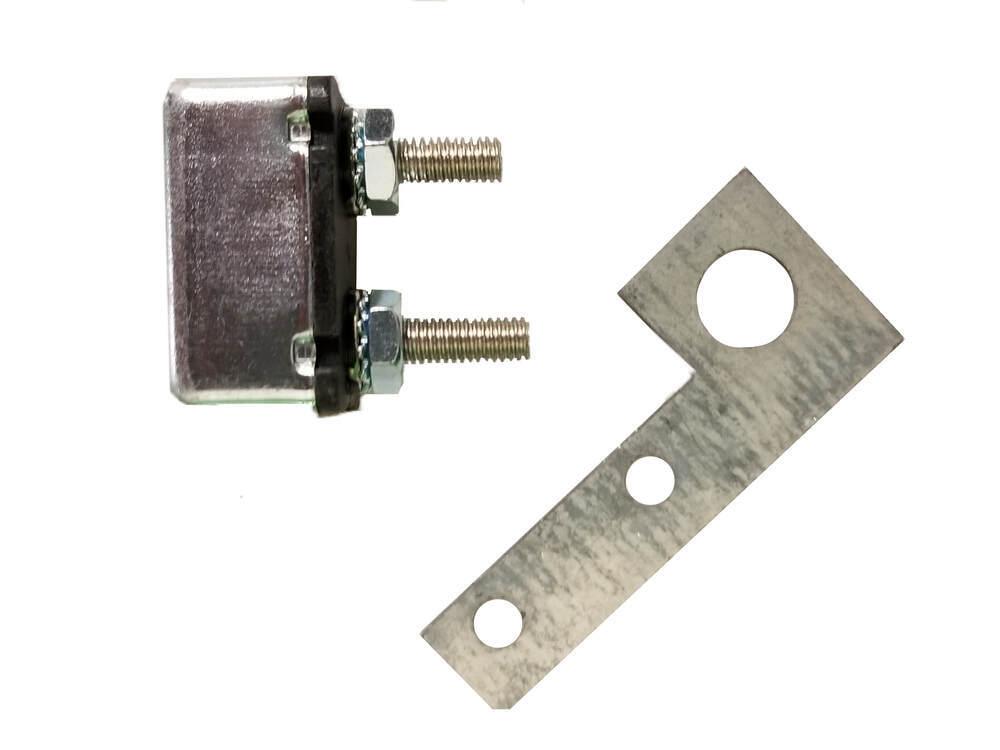 Snow Plow Parts SB324-245 - Circuit Breaker - SnowBear