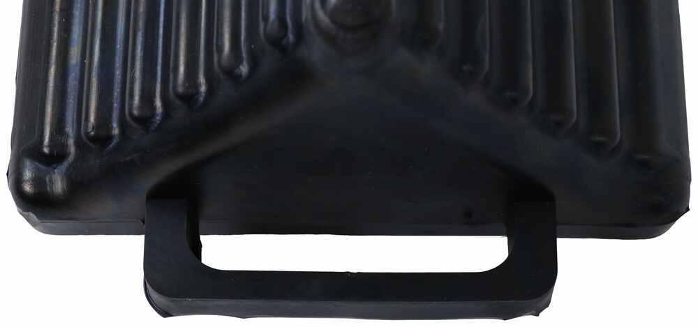 Stromberg Carlson JBP-C256 Trucker-Style Wheel Chock
