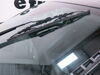 2019 hyundai santa fe windshield wipers scrubblade frame style all-weather off-road sc94fr