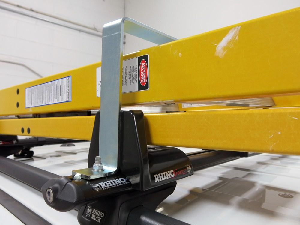 Ladder Mounting Kit for Rhino-Rack Aero/Sportz Crossbars - 2-Bar System Cargo Control SEGLK2B