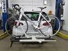 SH12P - Carbon Fiber Bikes Kuat Platform Rack on 2018 Volkswagen GTI
