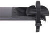 kuat hitch bike racks platform rack fits 2 inch sherpa 2.0 for bikes - hitches wheel mount gray